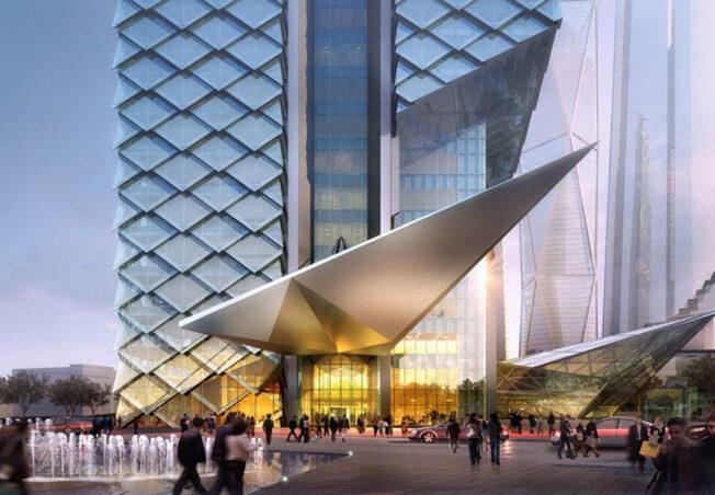 American Architecture Award