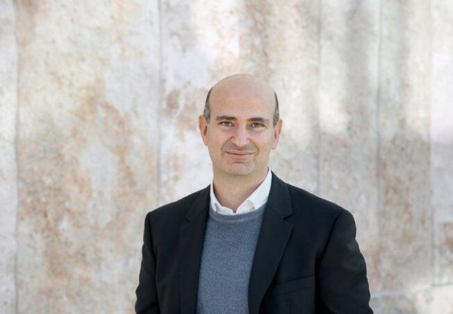 Online-Vortrag mit Lucio Blandini