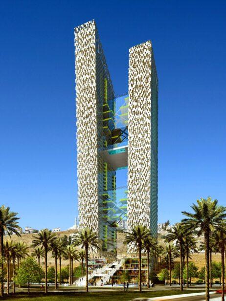 Sanaya Towers - 1