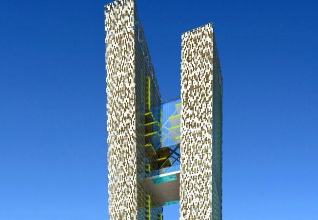 Sanaya Limitless Tower