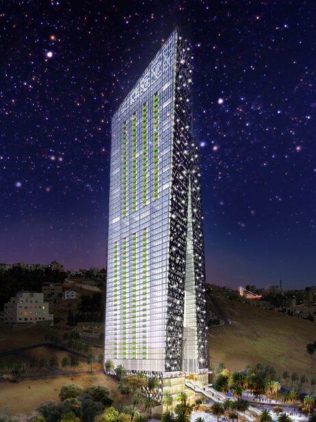 Sanaya Towers - 2