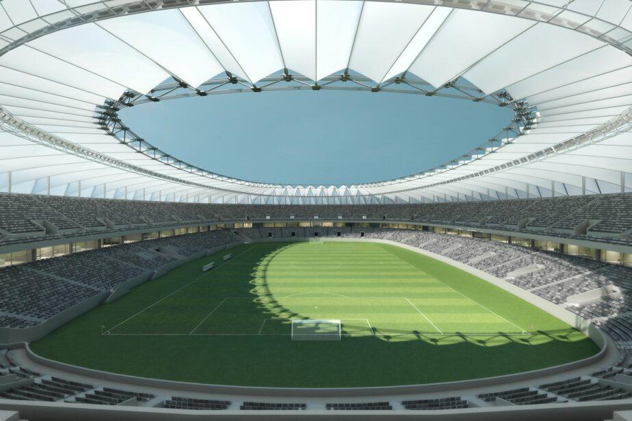 Stadium Tashkent 3