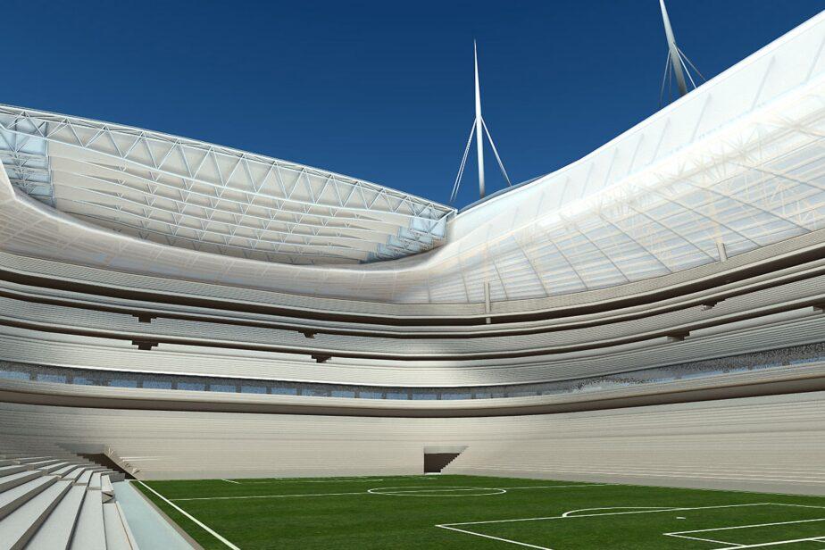 Stadium St.Peterburg 2