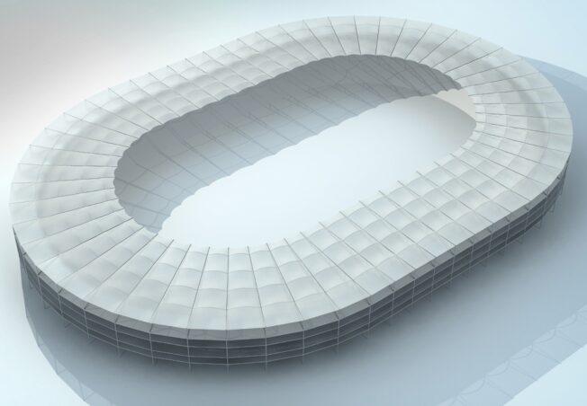 Sports City Tripoli