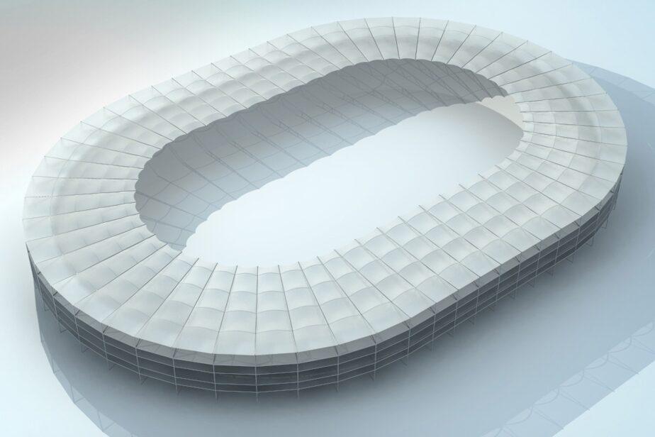 Stadium Tripoli 2