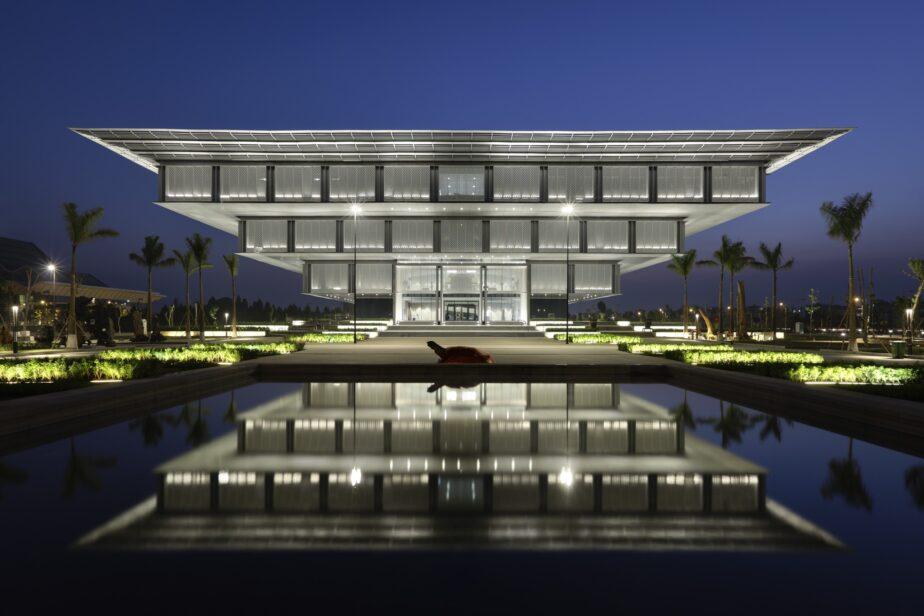 Museum Hanoi 1
