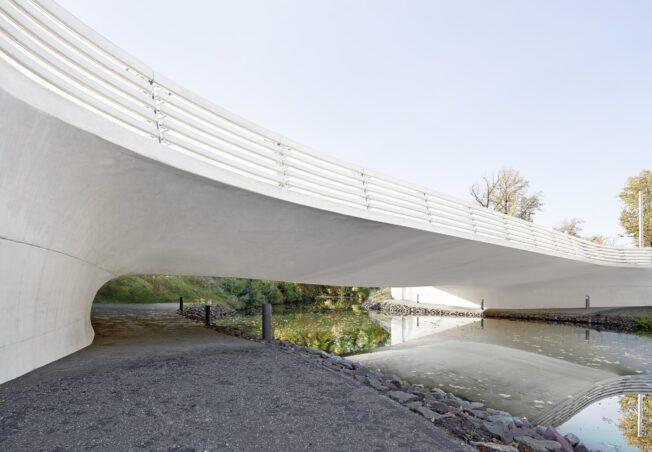 Fallersleber Tor Bridge