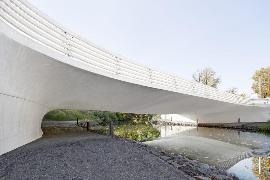 Fallersleber Tor Brücke 1