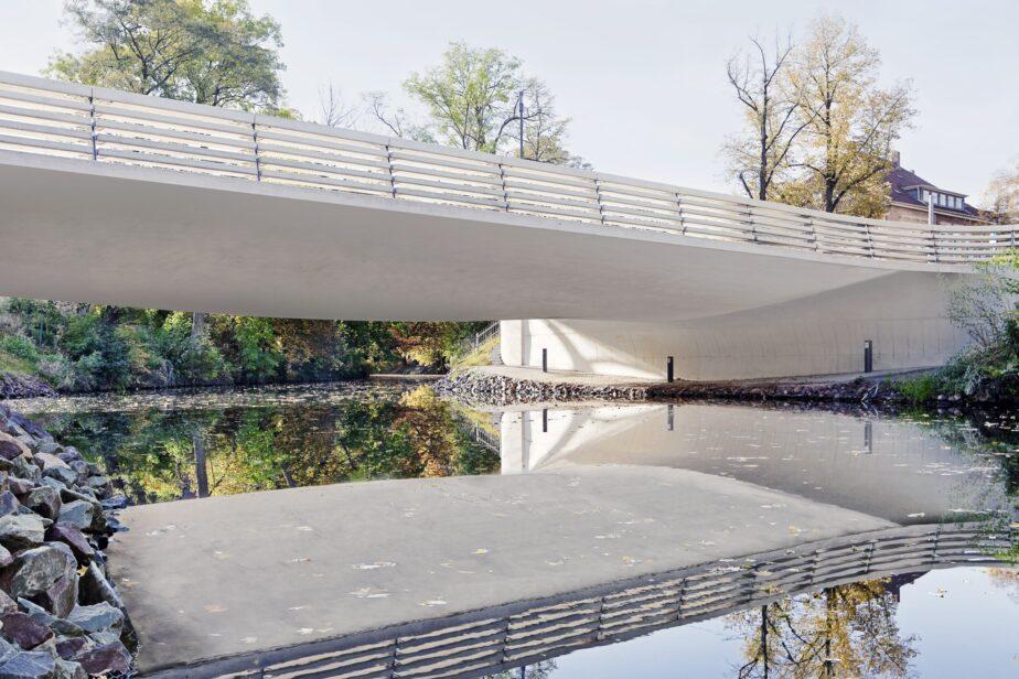 Fallersleber Tor Brücke 3