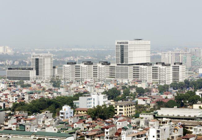 Ministerium Hanoi