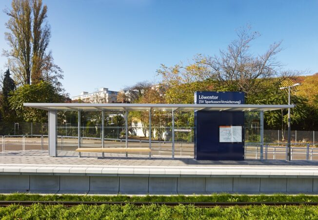 SSB Station