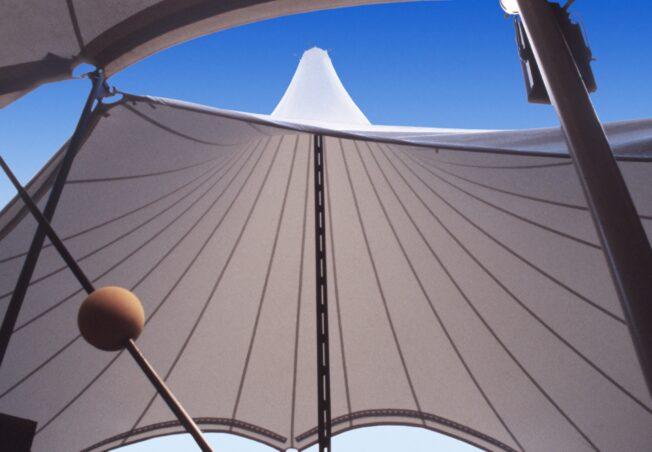 A-Motion Pavilion