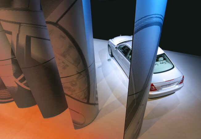 Mercedes-Benz Wings