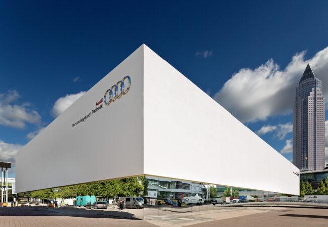 Audi IAA 2013