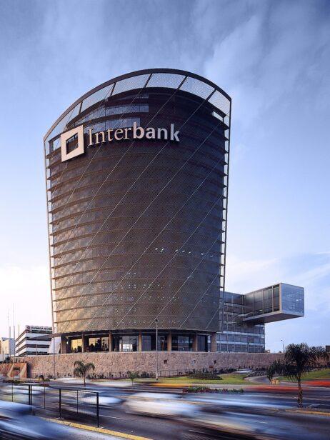 Specials / Interbank Lima - 1