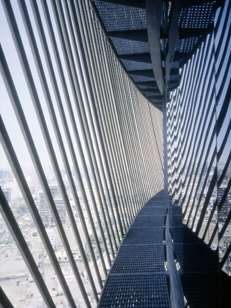 High-Rise / Interbank Lima - 2
