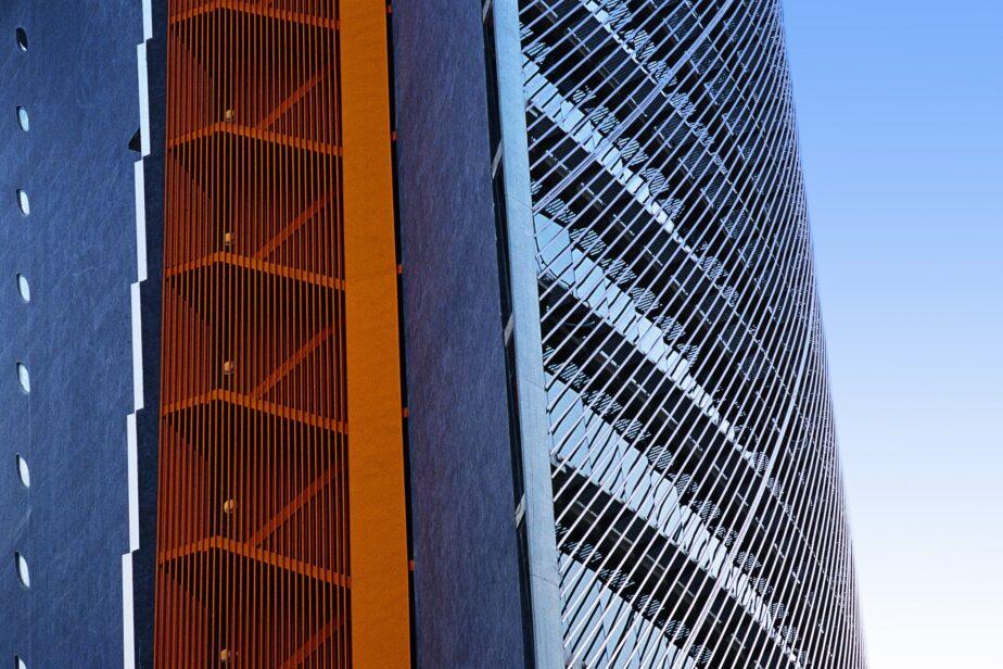 High-Rise / Interbank Lima - 3