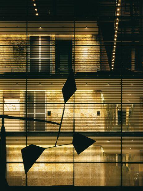 Transparency / Kunstmuseum Stuttgart - 1