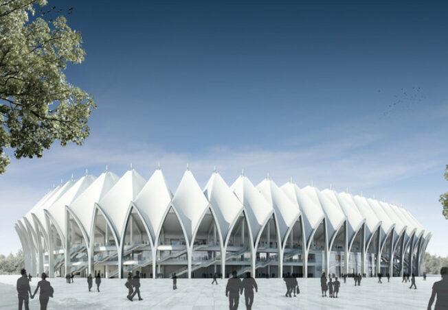 Tashkent Sport Stadium