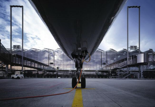 Flughafen Köln-Bonn – Terminal 2