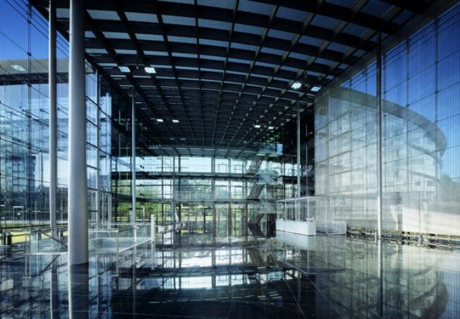 Bayer Headquarter