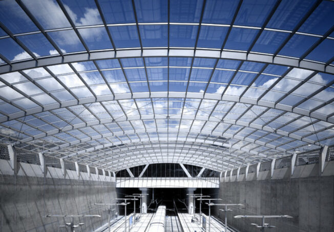 Flughafen Köln-Bonn – ICE-Bahnhof