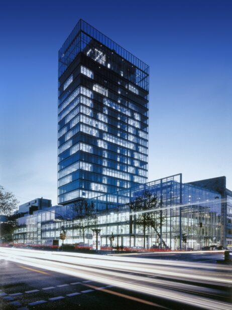 Office Buildings / Stadtsparkasse Düsseldorf - 2