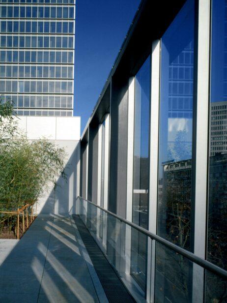 Office Buildings / Stadtsparkasse Düsseldorf - 3