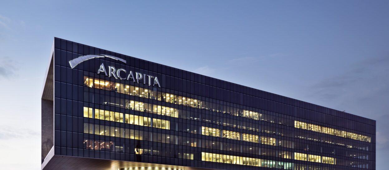 Office Buildings / Arcapita - 1