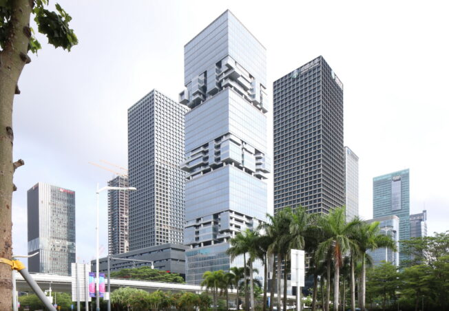 SBF Tower