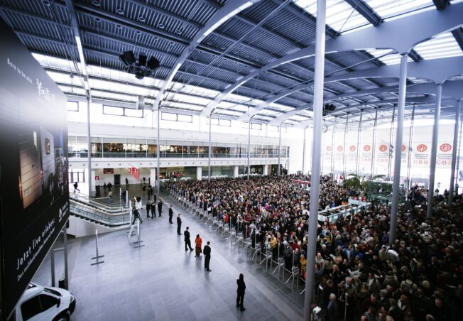 Munich Expo