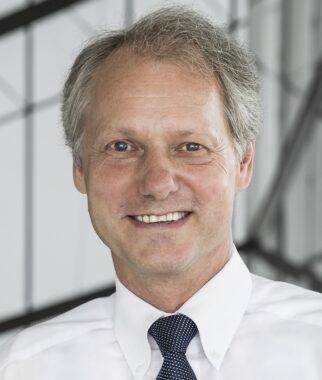 Wolfgang Sundermann