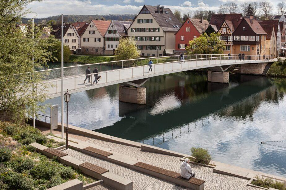 Bridges / Josef Eberle Brücke