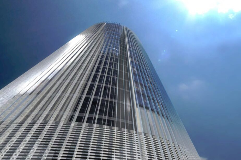 High-Rise / Salhia Tower 2