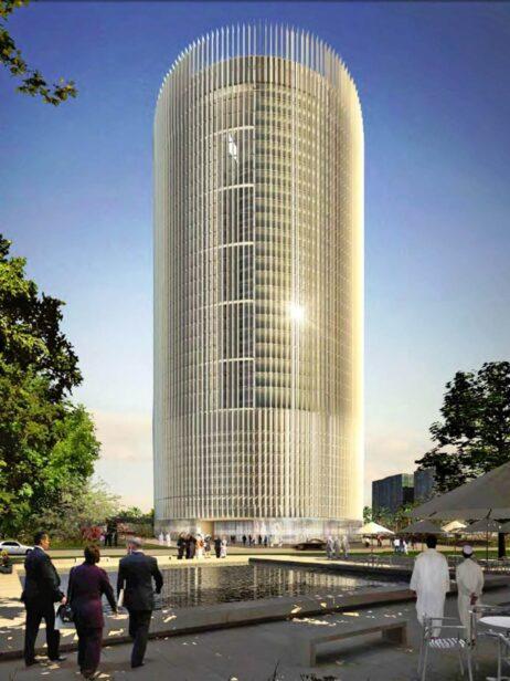 High-Rise / Salhia Tower 4