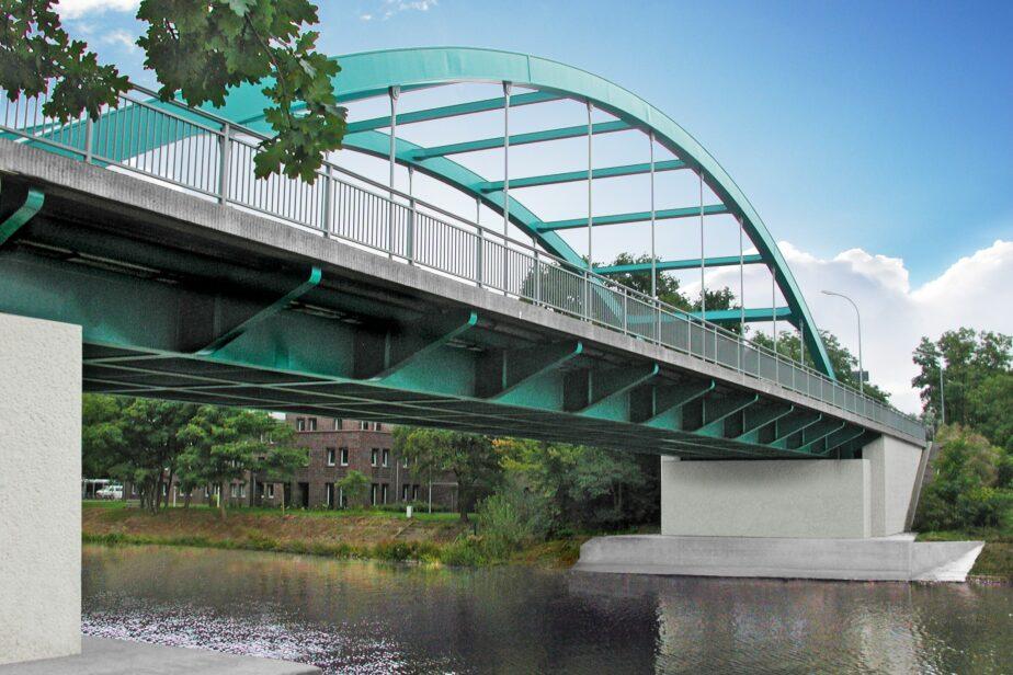 Bridges / Brückensanierung 2