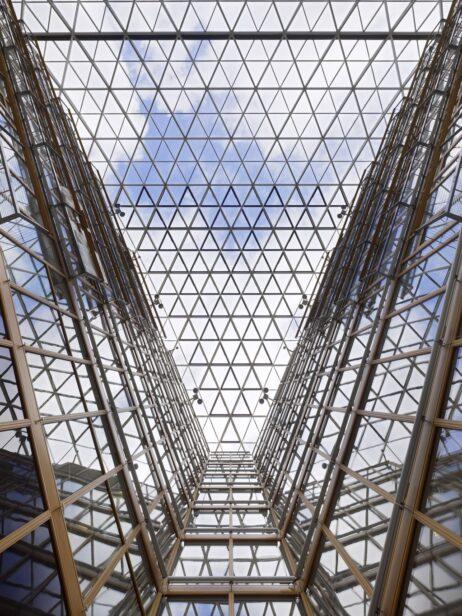 Glass / EIB Luxemburg -1