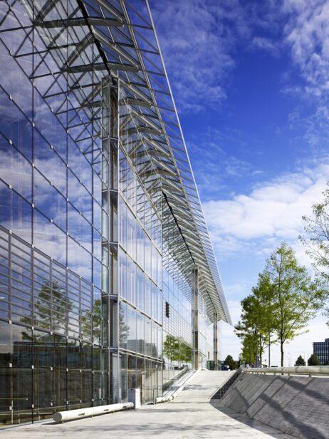 Glass / EIB Luxemburg -4