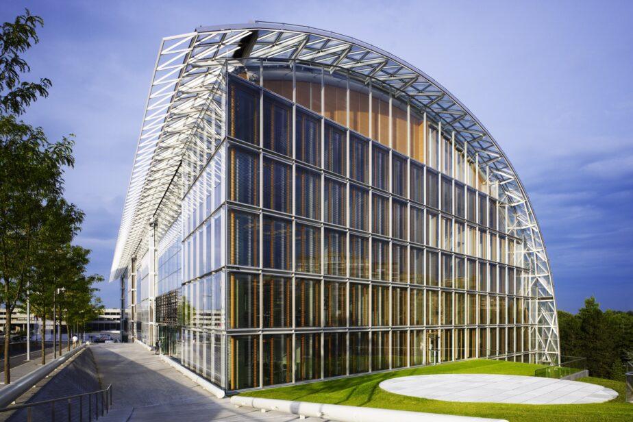 Transparency / EIB-Luxemburg - 2