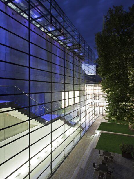 Transparency / Emil-Schumacher-Museum 5
