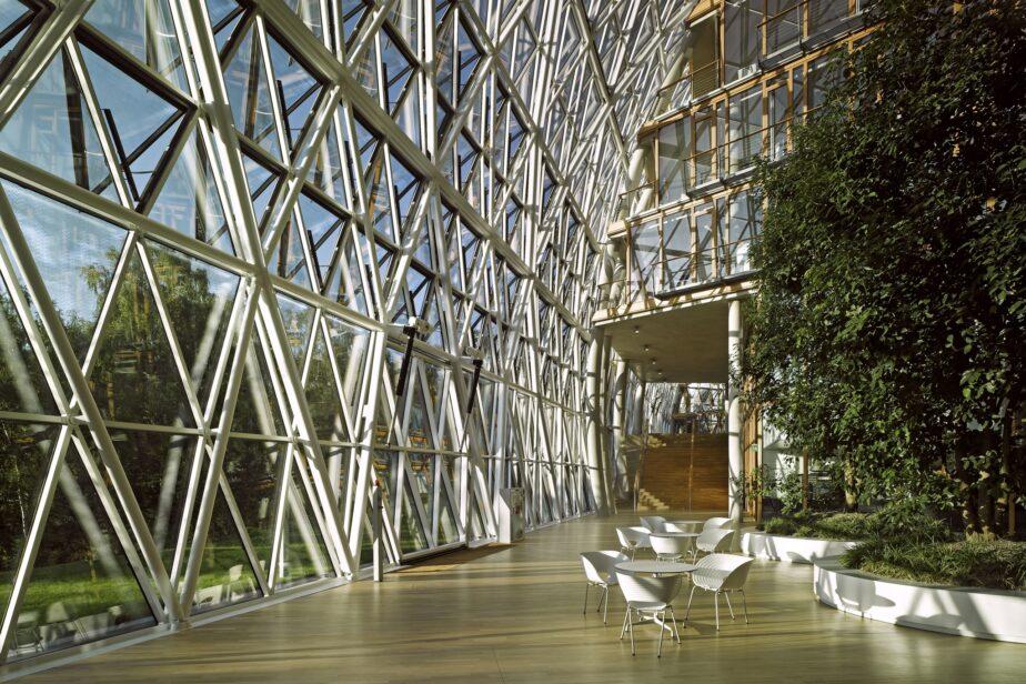 glass / EIB Luxemburg -6