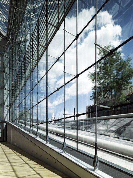 glass / EIB Luxemburg -9