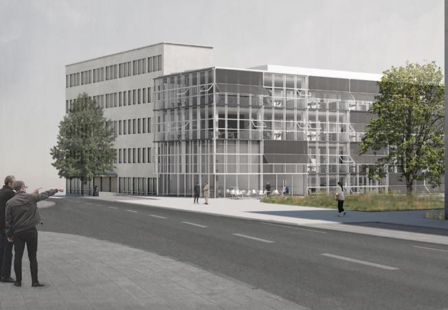 Biotechnology Centre (BTZ)