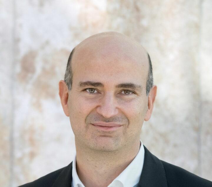 Lucio Blandini