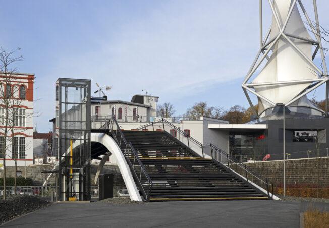 Bridge Lüdenscheid
