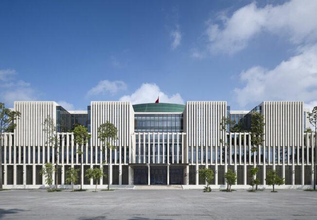 National Assembly Hall Hanoi