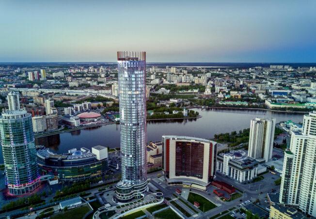 Iset Tower