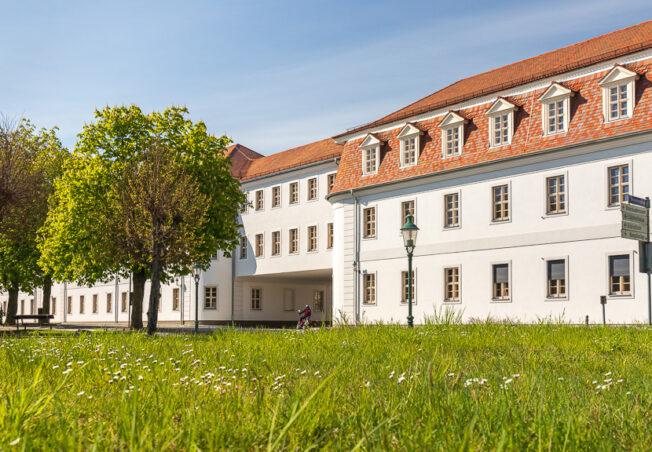 Zinzendorf Gymnasium