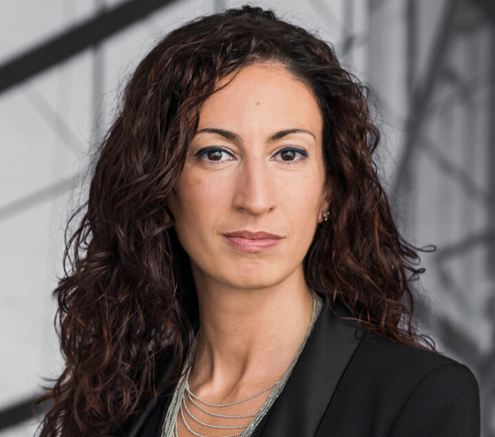 Enrica Oliva