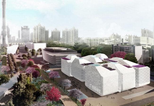 Guangzhou Science Museum